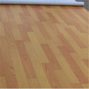 High Quality Double A Grade PVC Vinyl Flooring pictures & photos