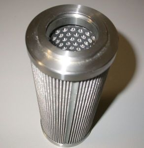 304 316 Stainless Steel Filter Cylinder pictures & photos