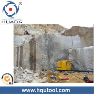 Stone Cutting Machine for Marble Quarry pictures & photos
