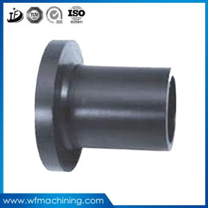 OEM Welding Aluminum CNC Machining Auto Spare Parts for Machinery Manufacturer pictures & photos