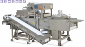 Japanese Fresh Breading Machine Xxj400 - V