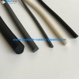 Rubber Extrusion Profiles EPDM Silicone Foam Rubber pictures & photos