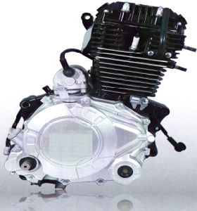 Motorcycle Engine Sg150/150-B pictures & photos