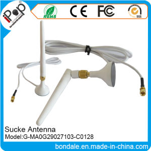 External Antenna Ma0g29027103 Sucke Antenna for Mobile Communications Radio Antenna pictures & photos