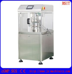 Bsum-500 Rotary Tablet Press Machine for Laboratory Use pictures & photos