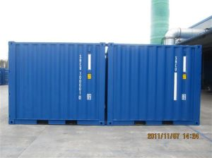 20hc Shipping Container pictures & photos