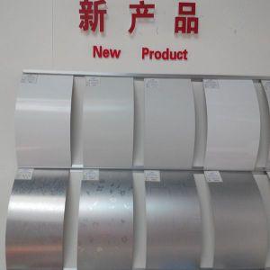 Refrigerator Side Door Panel PCM VCM Steel pictures & photos