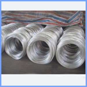Gi Binding Wire with Free Sample pictures & photos