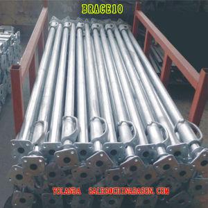 Steel Construction Prop Brace10 pictures & photos