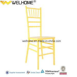 High Quality Wooden Wedding Tiffany Chair/Chiavari Chair for Sale pictures & photos