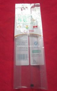 Middle Seal Plastic Noodle Package Bag (ASP-094)