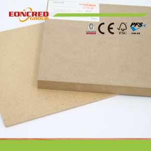 Plain MDF Board, Raw MDF Board with High Quality From China Eoncred