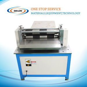 Lithium Battery Electrode Siltting Machine/Cutting Machine (GN) pictures & photos