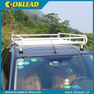 Easy Self Assembly Steel Roof Rack Basket (RR26)