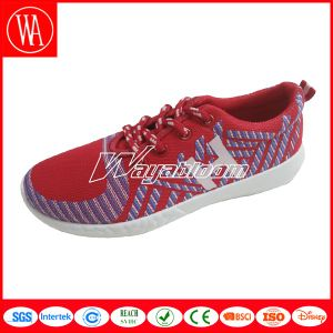 Colorful Casual Comfort Women Leisures Sports Shoes