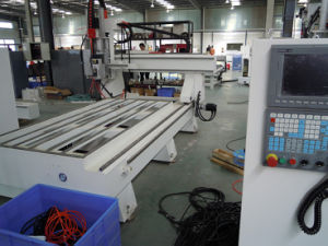 CNC Machine with Auto Tool Changer pictures & photos