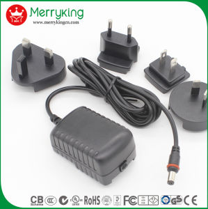 Merryking′s Adapter Comes 3 Years Warranty pictures & photos