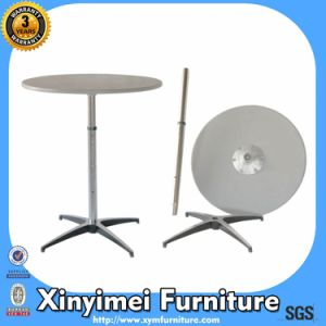 1.1m High Bar Table (XYM-T91) pictures & photos