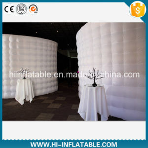 Hots-Sale Event Decoration Inflatable Air Wall, Inflatable Photo Booth Wall