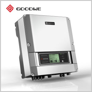 Solar Inverter (GW4600-DS)