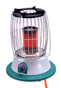 Portable Gas Heater and Stove with S/S Burner pictures & photos