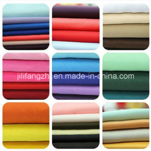 100% Polyester Uniform Fabric/ Gabardine Fabric
