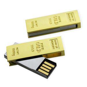 Metal USB Flash Drive USB Stick Disk (M-08A) pictures & photos