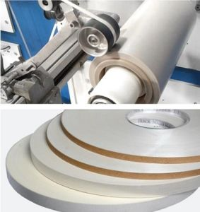NBR-Mica Tape for Electromagnetic Wire Wrapping (NBR-5441-1)