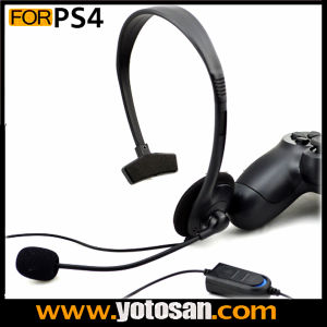 Wired Gaming Headset Headphone for Sony PS4 Playstaton 4 pictures & photos