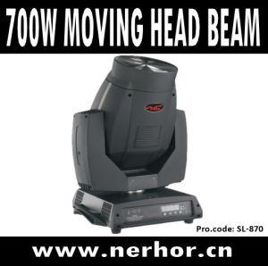 700W Moving Head Beam Light (SL-870)