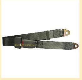 Automobile Simple 2-P Safety Belt