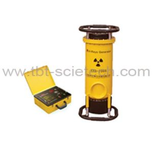 Portable X-ray Flaw Detector (with rippled ceramic X-ray tube) pictures & photos
