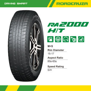 Roadcruza Car Tyres with 225/75r16lt for Light Truck pictures & photos