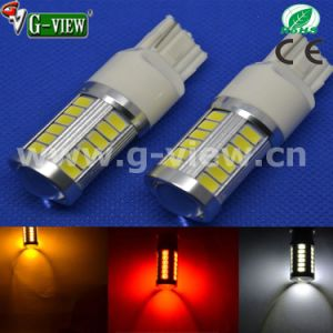 Car LED Factory Samsung 5630chip S25 Auto LED T20 Car LED Light