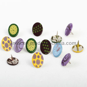 13mm Round Decorate Metal Brads (YL-A096)