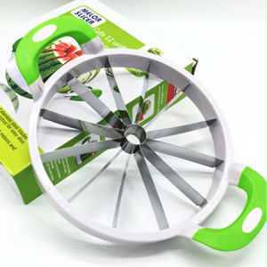 Watermelon Slicer, Manual Melon Slicer, Fruit Slicer pictures & photos
