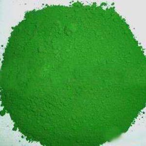 Chromium Oxide (Chrome Oxide Green) (Chromic Oxide) pictures & photos