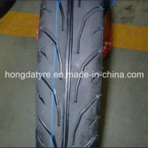 Racing Motorcycle Tyre 60/90-17 for 100cc Motorcycle pictures & photos