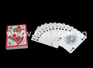 Playing Cards/Promotion Cards