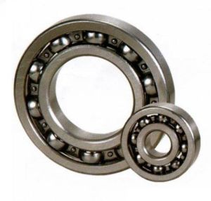 6204 Deep Groove Ball Bearing pictures & photos