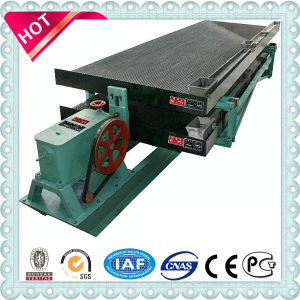 Shaking Table with Automatic Control System