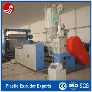 PE PP ABS Plastic Solid Board Sheet Extrusion Extruder Machine pictures & photos