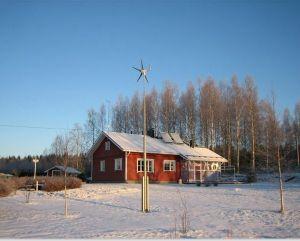 400W Efficient Wind Turbine pictures & photos