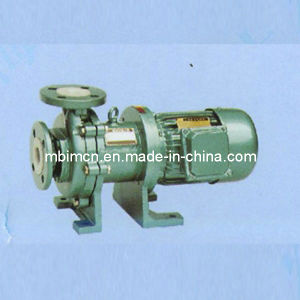Magnetic Pump for Poisonous Fluid pictures & photos