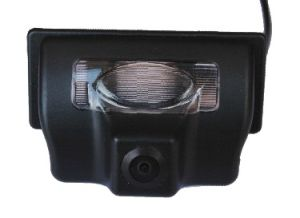 Waterproof Night Vision Car Rear-view Camera for Nissan Teana/Tida pictures & photos