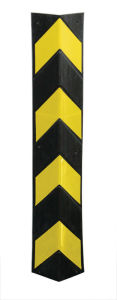 80cm Rubber Corner Guards pictures & photos
