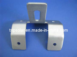 Solar Bracket SUS304 Trapezoid Metal Roof Hook