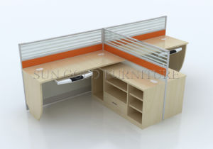 cheap office desk with table top partition office furniture sz ws70 cheap office partitions