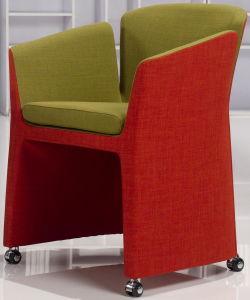 Fabric Designer Replica Lounge Chair pictures & photos