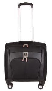 Luggage Bag Trolley Wheel Case Four Wheel (ST7142) pictures & photos